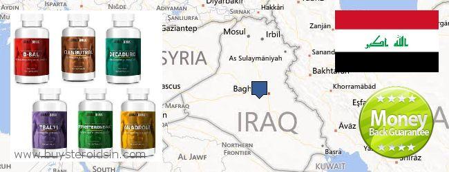Waar te koop Steroids online Iraq
