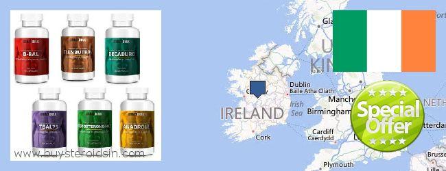 Waar te koop Steroids online Ireland