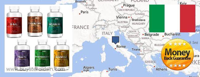 Waar te koop Steroids online Italy