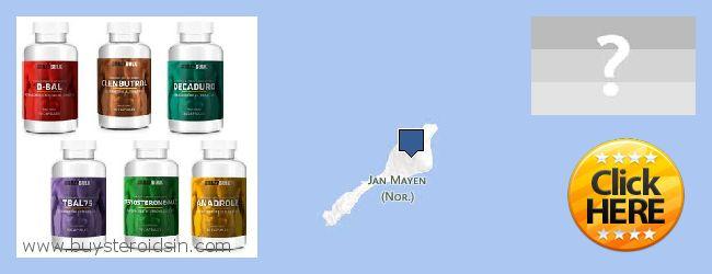 Waar te koop Steroids online Jan Mayen