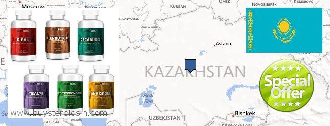 Waar te koop Steroids online Kazakhstan