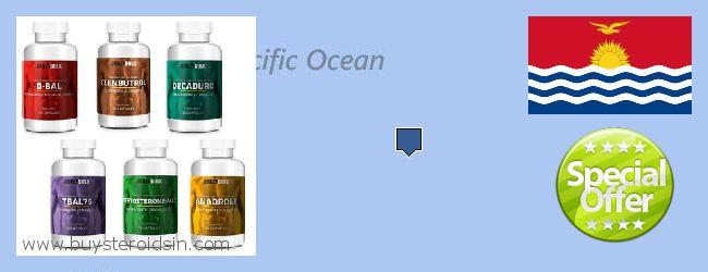 Waar te koop Steroids online Kiribati