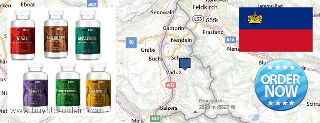 Waar te koop Steroids online Liechtenstein
