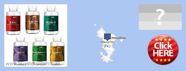Waar te koop Steroids online Mayotte