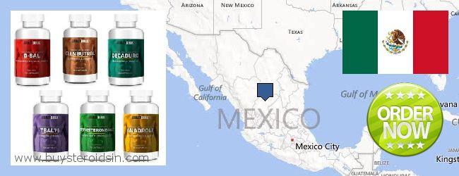 Waar te koop Steroids online Mexico