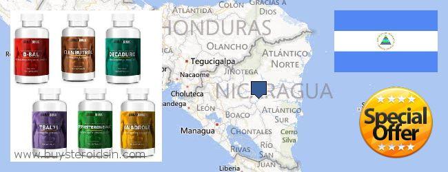 Waar te koop Steroids online Nicaragua