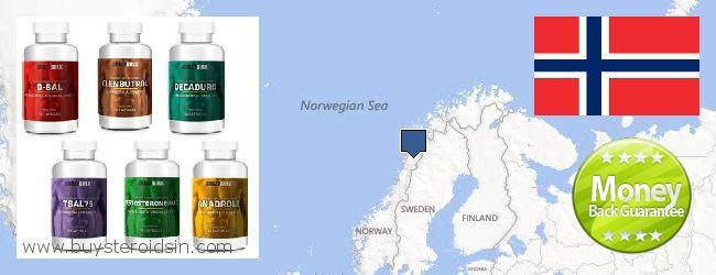 Waar te koop Steroids online Norway