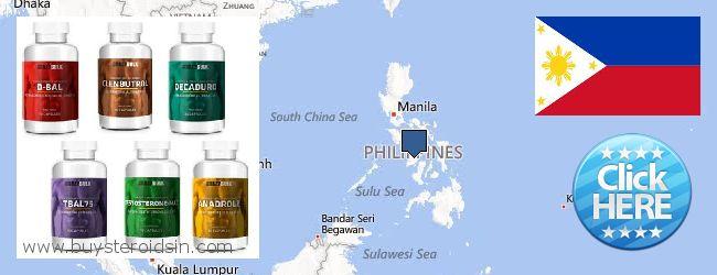 Waar te koop Steroids online Philippines