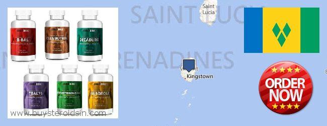 Waar te koop Steroids online Saint Vincent And The Grenadines