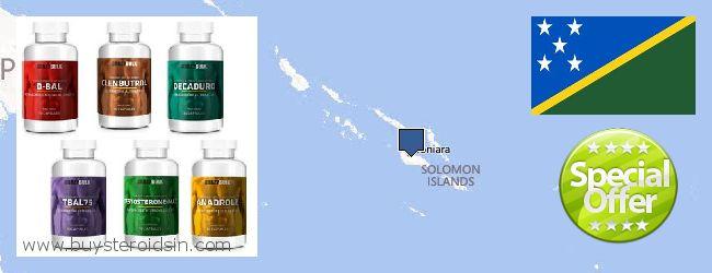 Waar te koop Steroids online Solomon Islands