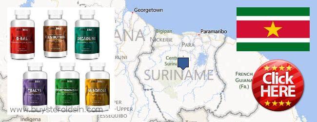 Waar te koop Steroids online Suriname