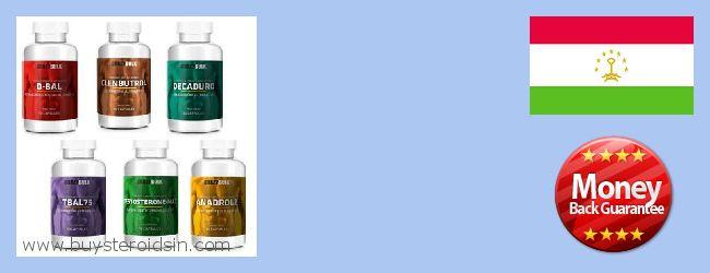 Waar te koop Steroids online Tajikistan