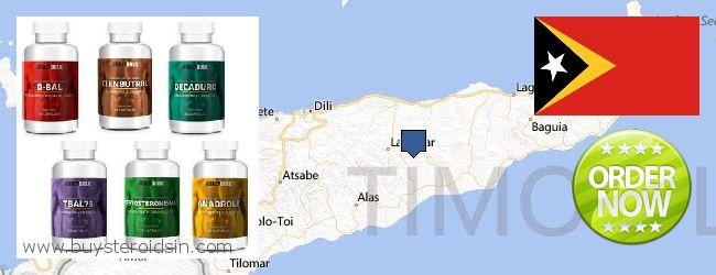 Waar te koop Steroids online Timor Leste