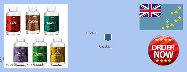 Waar te koop Steroids online Tuvalu