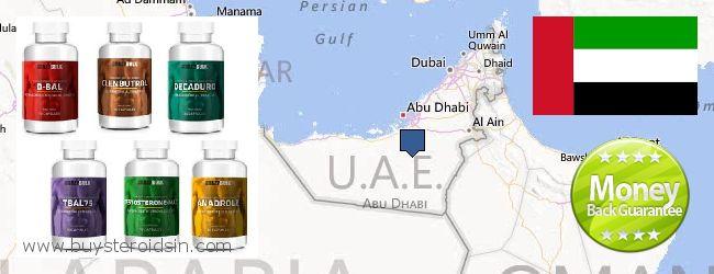 Waar te koop Steroids online United Arab Emirates