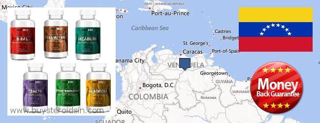 Waar te koop Steroids online Venezuela