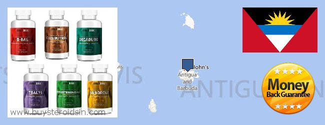 Nereden Alınır Steroids çevrimiçi Antigua And Barbuda