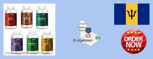 Nereden Alınır Steroids çevrimiçi Barbados