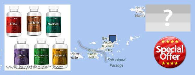 Nereden Alınır Steroids çevrimiçi British Virgin Islands