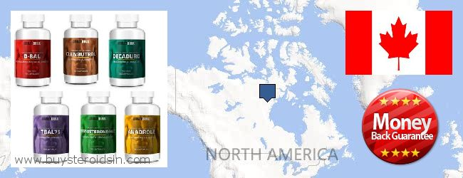 Nereden Alınır Steroids çevrimiçi Canada