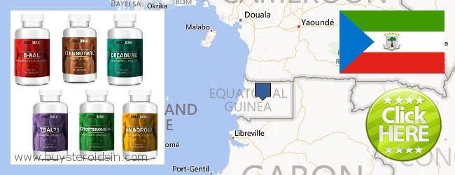 Nereden Alınır Steroids çevrimiçi Equatorial Guinea