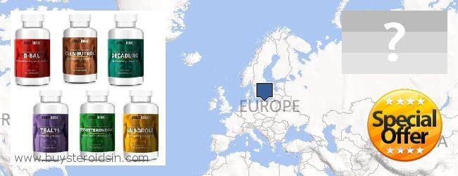 Nereden Alınır Steroids çevrimiçi Europe
