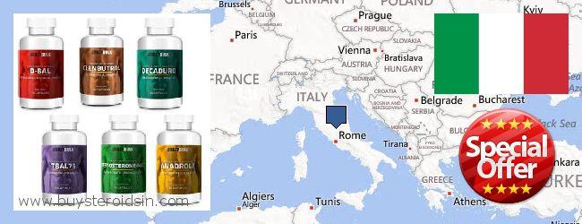 Nereden Alınır Steroids çevrimiçi Italy