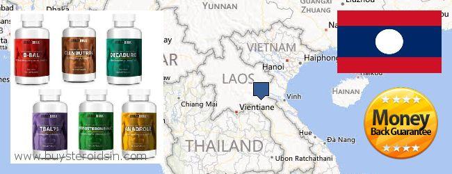 Nereden Alınır Steroids çevrimiçi Laos