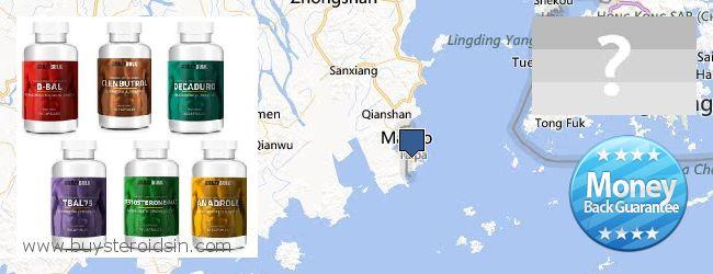 Nereden Alınır Steroids çevrimiçi Macau