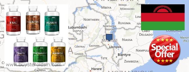 Nereden Alınır Steroids çevrimiçi Malawi