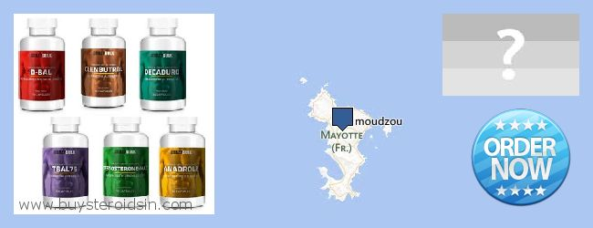Nereden Alınır Steroids çevrimiçi Mayotte