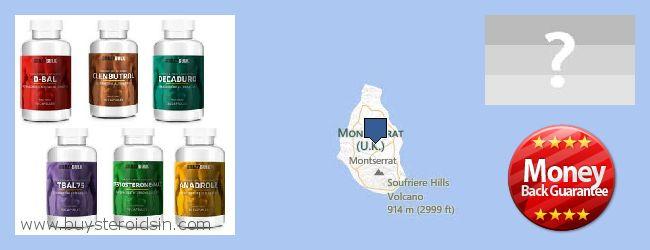 Nereden Alınır Steroids çevrimiçi Montserrat