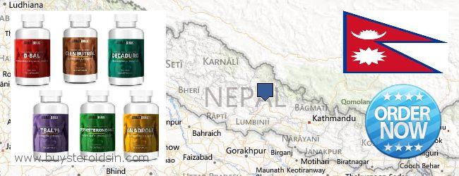 Nereden Alınır Steroids çevrimiçi Nepal