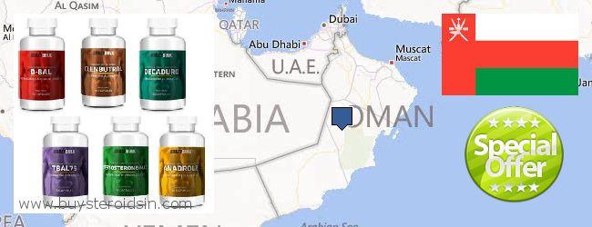 Nereden Alınır Steroids çevrimiçi Oman
