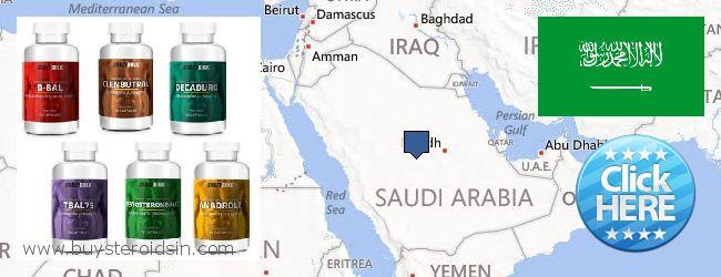 Nereden Alınır Steroids çevrimiçi Saudi Arabia