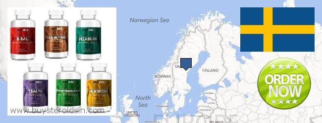 Nereden Alınır Steroids çevrimiçi Sweden