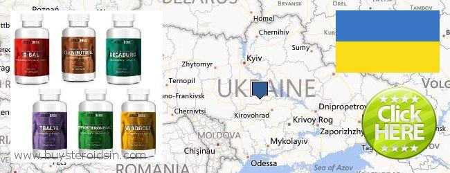 Nereden Alınır Steroids çevrimiçi Ukraine