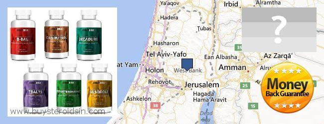 Nereden Alınır Steroids çevrimiçi West Bank