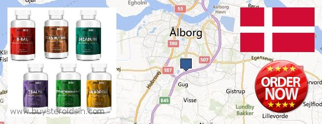 Where to Buy Steroids online Aalborg, Denmark