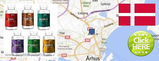 Where to Buy Steroids online Aarhus, Denmark