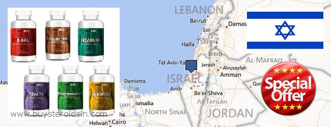 Where to Buy Steroids online 'Akko [Acre], Israel