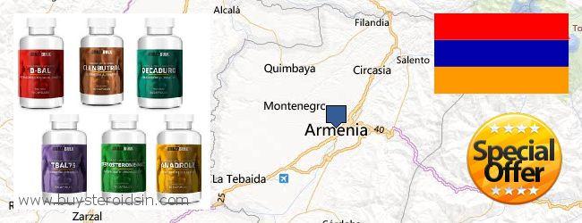 Where to Buy Steroids online Armenia