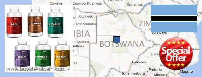 Where to Buy Steroids online Botswana