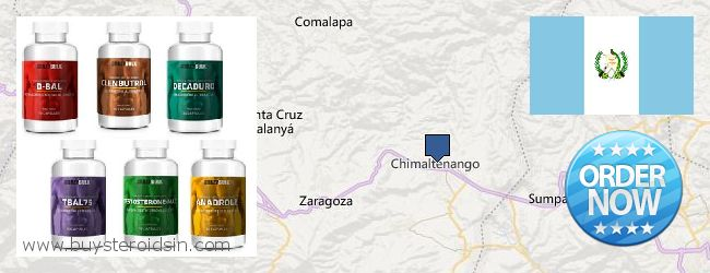 Where to Buy Steroids online Chimaltenango, Guatemala