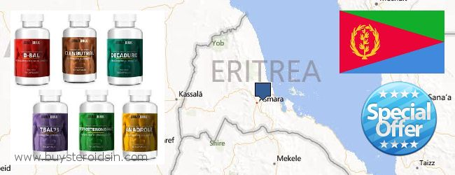 Where to Buy Steroids online Eritrea