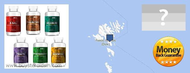 Where to Buy Steroids online Faroe Islands