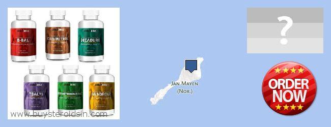 Where to Buy Steroids online Jan Mayen