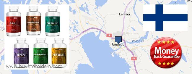 Where to Buy Steroids online Joensuu, Finland
