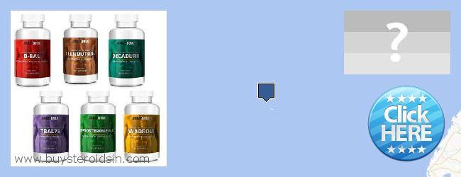 Where to Buy Steroids online Juan De Nova Island