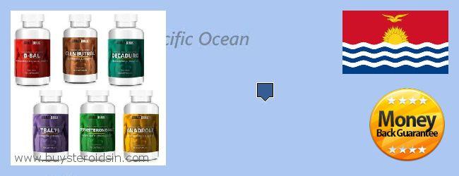 Where to Buy Steroids online Kiribati